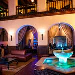 Hotel Andaluz adds extra sparkle to celebration