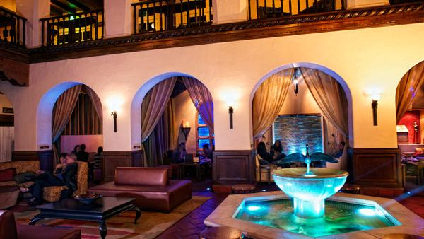 Goodman Realty exec on what future could hold for Hotel Andaluz and more