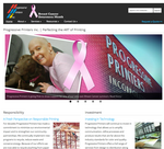 Dayton printing companies merge