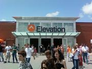 Elevation counts about 14,000 members at its services.