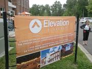 Elevation is the largest megachurch in North Carolina, according to NBC Charlotte.