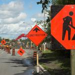 Contractor to begin work on 3 Triad road projects totalling $22M