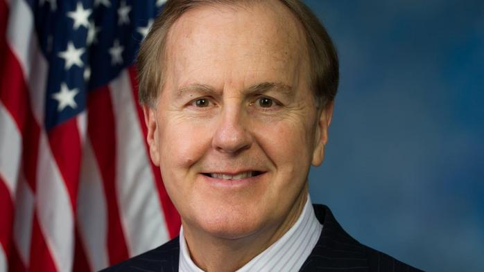 Congressman from N.C. introduces legislation to clarify commercial real estate lending regulations