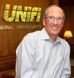 Unifi first-quarter profit rises
