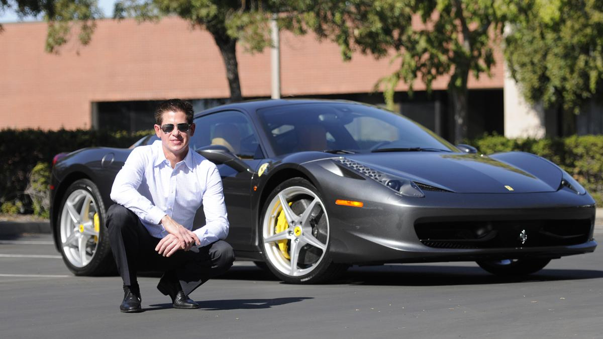 Fast-growing Ethan Conrad Properties relies on a consistent strategy - Sacramento Business Journal
