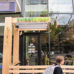 Sweetgreen opening third location in Rittenhouse Square