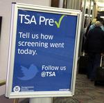 Jacksonville International Airport to offer TSA Precheck — for a limited time only