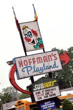 Hoffmans adapt, persist over decades
