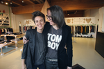 The wild and playful side of Wildfang (photos)