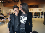 The company they keep: Wildfang's founders rub shoulders with Jay Z, Mark Zuckerberg in Upstart 100