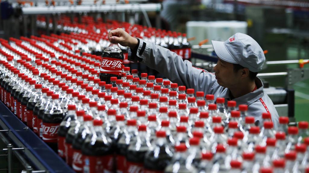 Coca-Cola pledges $11M 'river clean-up' initiative, but Greenpeace remains unimpressed