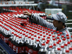 Long-time Coca-Cola critic unsatisfied with pledge to cut into world's 'packaging problem'