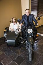 Bob Parsons invests into PR with Martz purchase