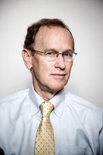 Bob Hughes: The man who gives away $50 million a year