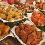 Wingstop's Q1 same store sales, traffic fly upward