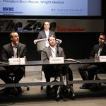 Memphis conference to feature 22 medical device startups
