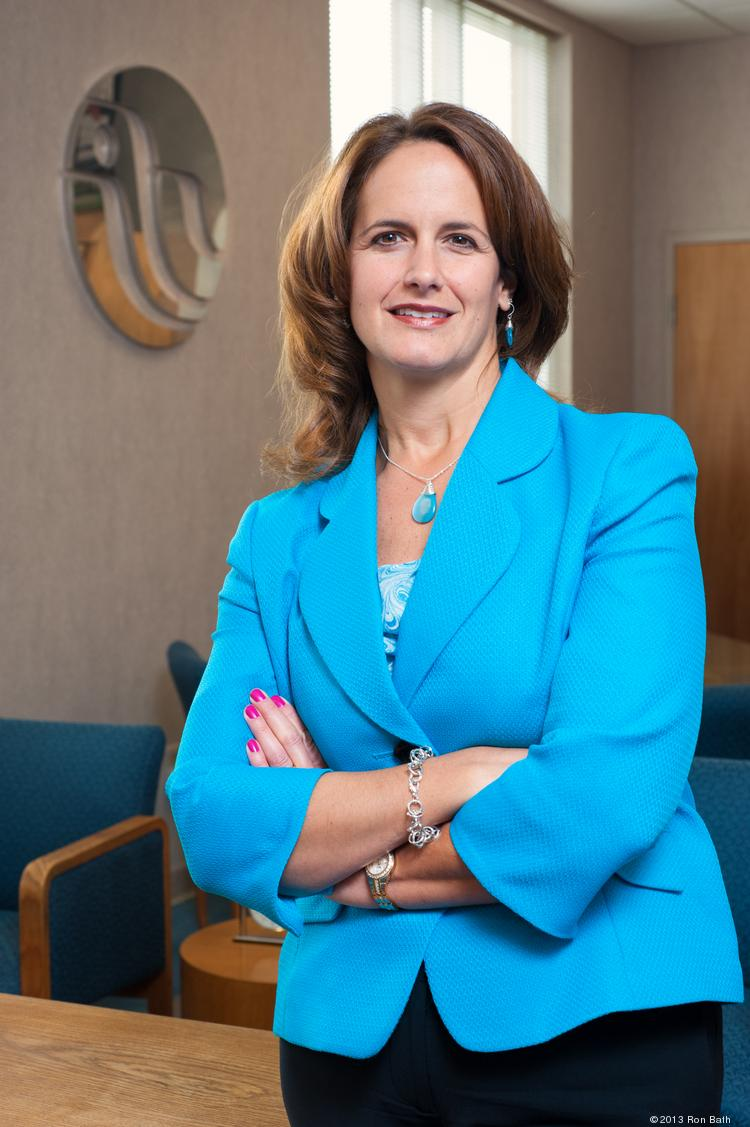 Meet Heather Clunie President Jefferson County Federal