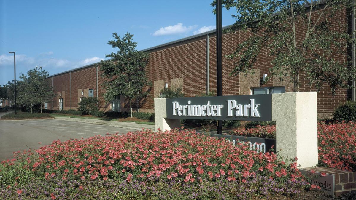 Goldman Sachs Buys 7 Perimeter Park Buildings For $103M
