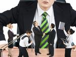 More CEOs stayed put in 2013, study says
