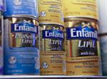 Mead Johnson, Chicago-area maker of Enfamil infant formula, sold for $16.6 billion