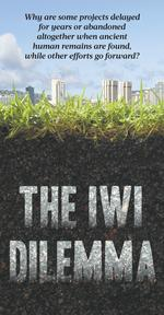 Developers find ways to deal with the iwi dilemma
