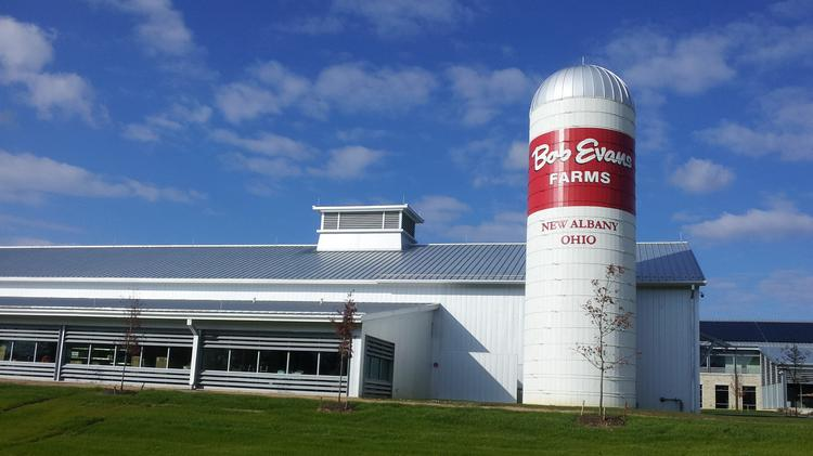 Thirty One Gifts Acquires And Will Move Into Bob Evans Hq