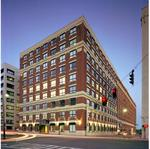 JPMorgan Chase nearly doubles office space in Seaport building