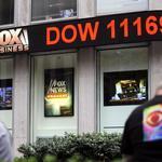 Dow Jones walks it back