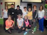 Healthiest Employers: Floyd Memorial Hospital and Health Services offers wellness fair annually