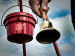 Hawaii's Salvation Army falls short of $1M Red Kettle fundraising goal