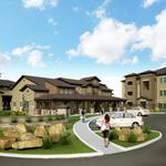 SWBC sells Fort Worth apartment complex