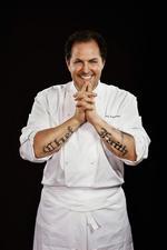 Lombardi celeb chef Tramonto considers Milwaukee restaurant