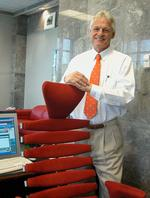 Durham community remembers millionaire builder and philanthropist Gary Hock