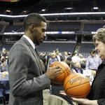 Fans can still vote for Mike Conley for NBA Community Assist Award