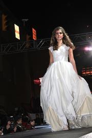 Costume Couture Fashion Showdown.