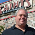 LenexMex will have to wait; new Saints Pub + Patio planned