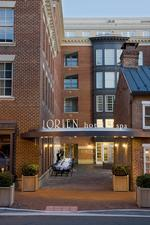 Lorien Hotel & Spa trades for $45 million