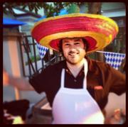 Kris Morningstar of Rays and Stark Bar.
