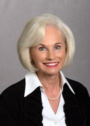 Jane Ganz, founder of Directions in Design