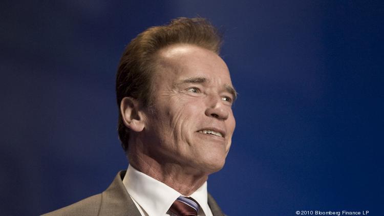 Arnold Schwarzenegger to deliver University of Houston