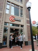 A look at RadioShack's new concept store in Sundance Square (Video)
