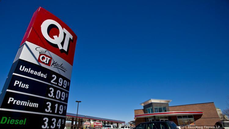 Tempe Quiktrip Sells For 425m Phoenix Business Journal