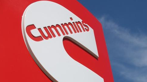 Cummins opens 52,000-square-foot service facility south of