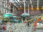 In Everett, a big Boeing 777X question is: where?
