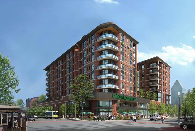 Whole Foods Developer Atlanta