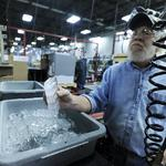 2 Colorado companies recognized for their exporting at World Trade Day