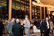 Nashville Business Journal's CFO Awards dinner at the Omni Nashville Hotel.