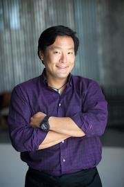"""Ming Tsai is the chef and owner of restaurants Blue Ginger and Blue Dragon. He's also host of """"Simply Ming"""" on PBS-TV."""