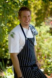 """Curtis Stone hosts """"Top Chef Masters,"""" which returned for its fifth season on Bravo in July."""