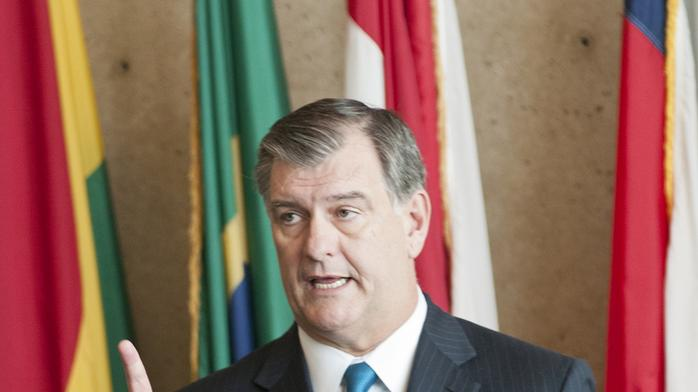 Why Dallas' mayor withdrew his lawsuit against troubled city pension fund